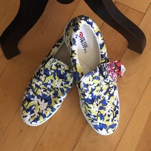 Peter Pilotto for Target Slip-Ons